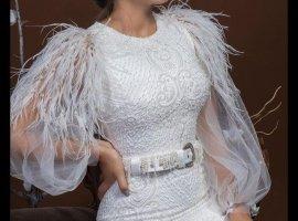 جدیدترین مدلهای لباس عروس 2019