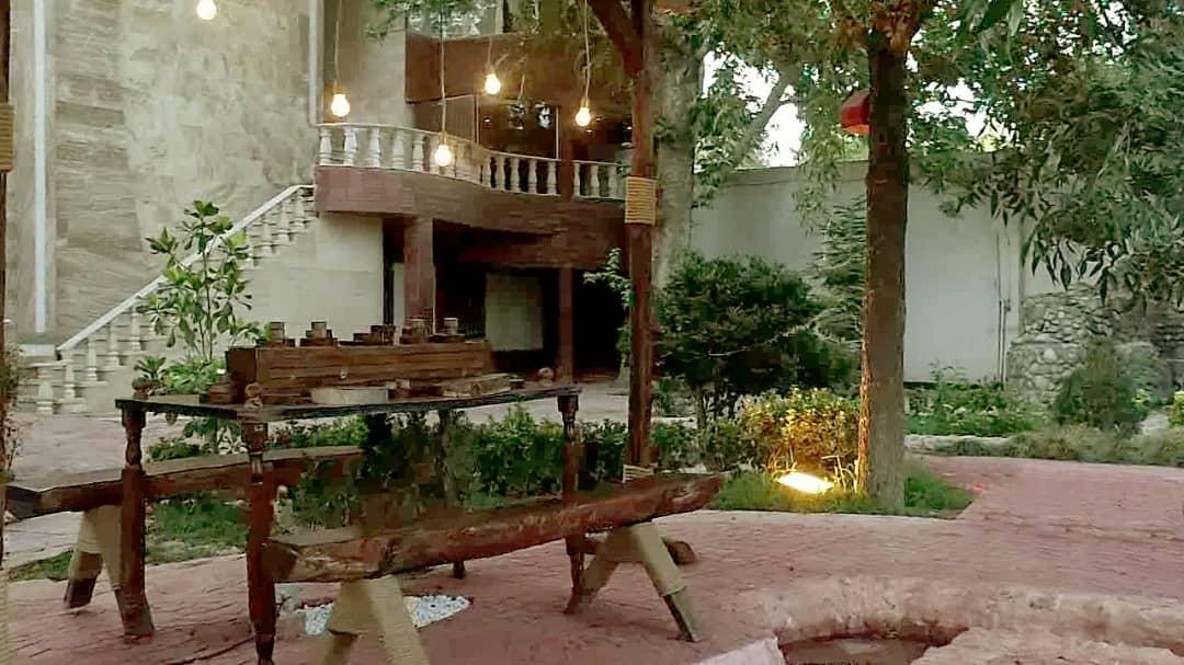 باغ تالار گرنگالا