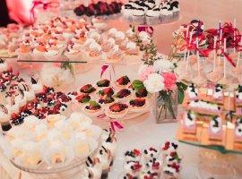 13 مدل دسر شیک و خوشمزه برای جشن ها