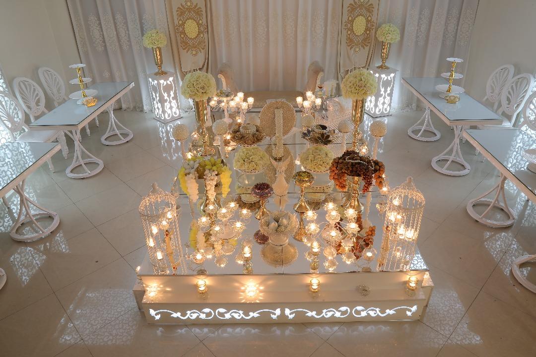 دفتر ازدواج آئین مهر و وفا