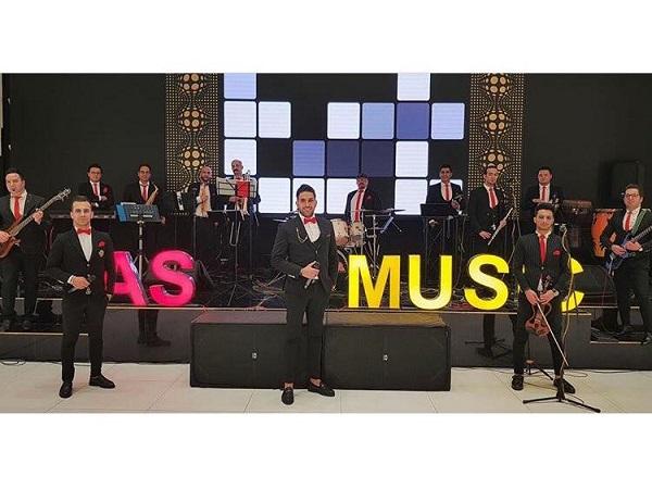 گروه موسیقی آس