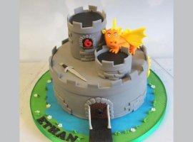 کیک تولد پسرانه (از 1 سالگی تا 16 سالگی)