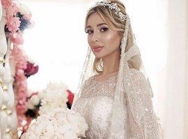 آموزش گریم و آرایش عروس در منزل