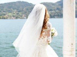 آموزش نصب تاج و تور عروس در منزل