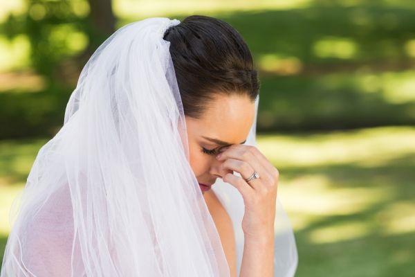عروس خانمها از بدترین اتفاقات عروسی خود میگویند.