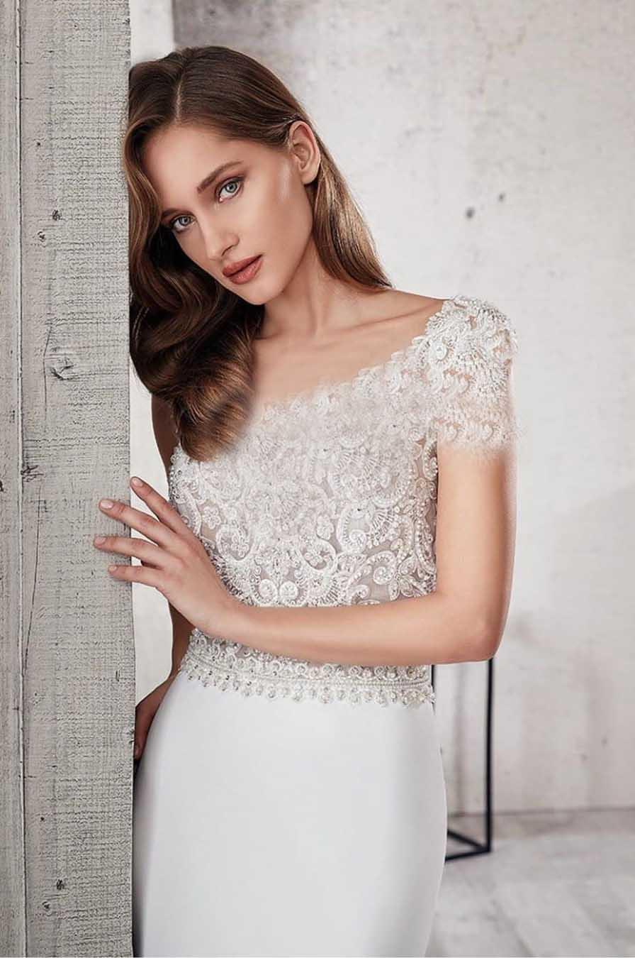 لباس عروس ادی-کی