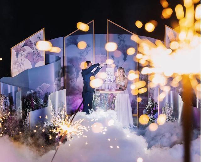 8 نکته که دیگران درباره برنامهریزی عروسی به شما نمیگویند!