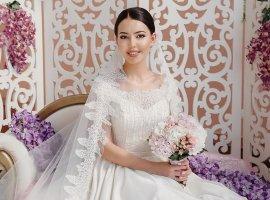 قیمت لباس عروس در بورس مزونهای عروس تهران
