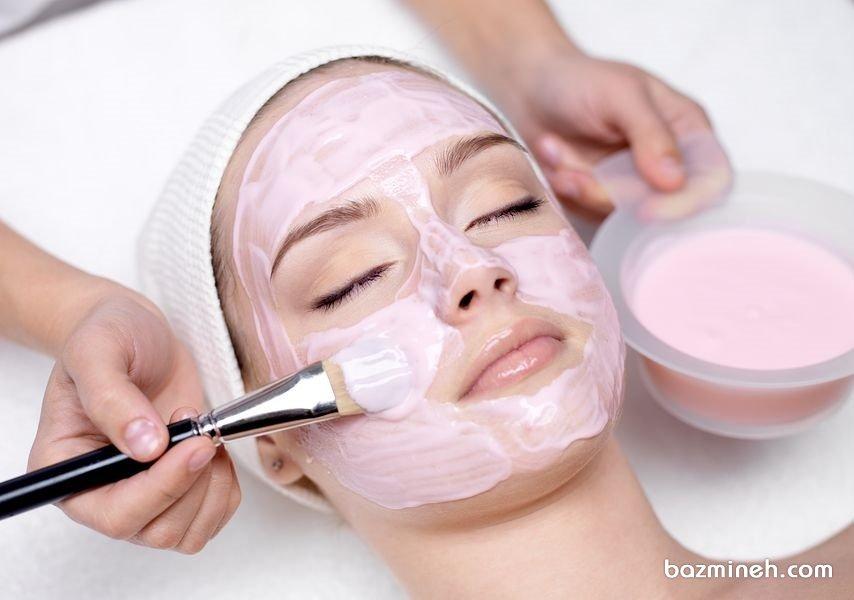 کلیاتی درباره فیشال یا پاکسازی عمیق پوست