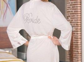 راهنمای خرید لباس خواب عروس و داماد