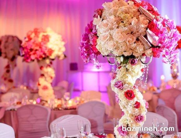 بهترین تالارها و باغ تالارهای عروسی مناسب با بودجه متوسط