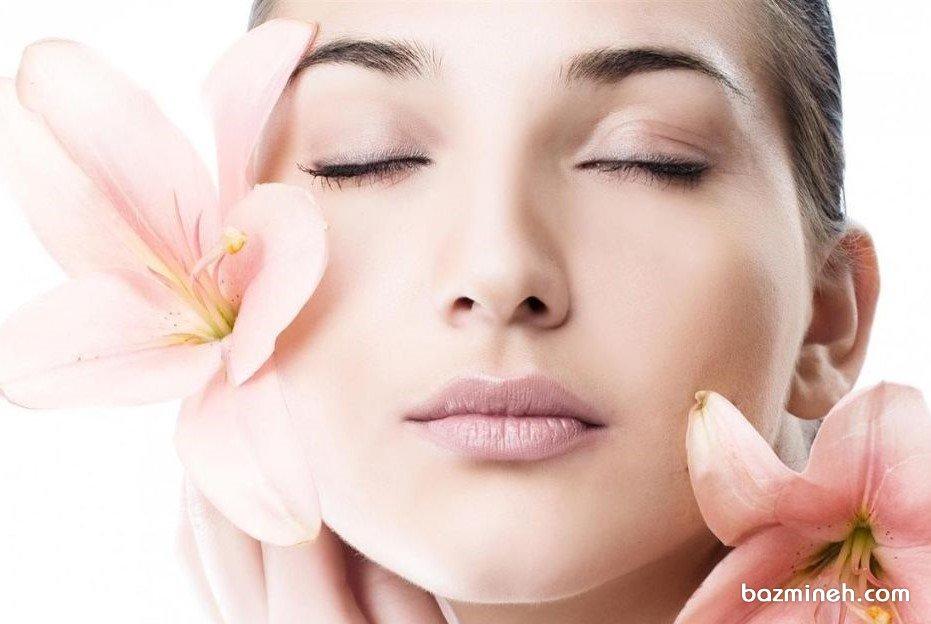 برای داشتن پوستی شفاف لیموترش، ماست، زردچوبه،سیب زمینی، عسل و آلوئه ورا را فراموش نکنید!
