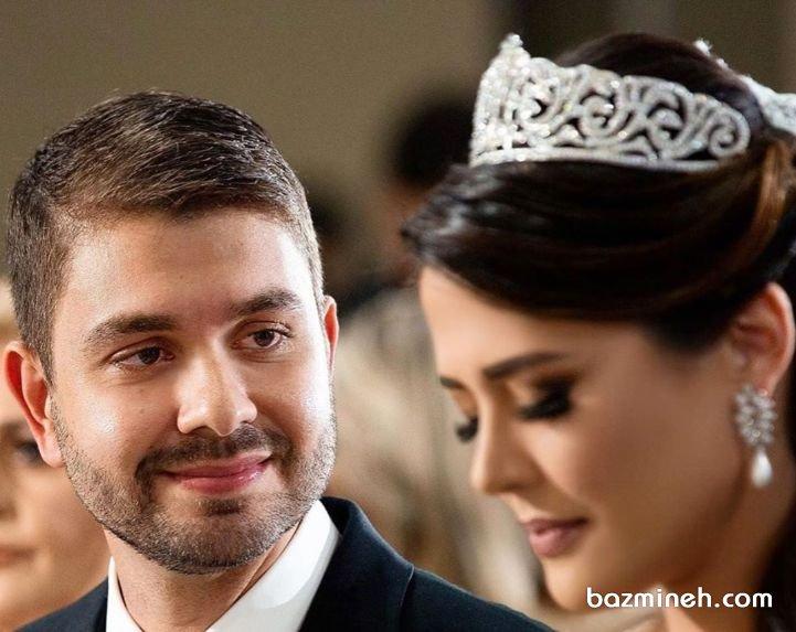 11 عکسی که در عروسی باید بگیرید.