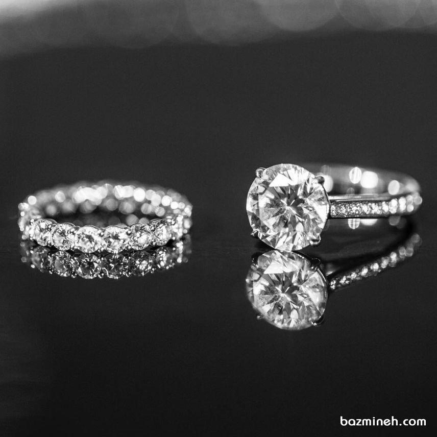 در خرید جواهر مانند یک متخصص رفتار کنید. (شناسنامه معتبر گوهرشناسی چیست؟)