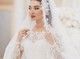 همه نکاتی که در انتخاب تور عروس باید به آنها دقت کنید!