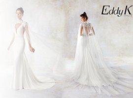 انتخاب لباس عروس با توجه به اندام (معرفی مزون Eddyk)