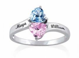 6 نکته که برای حکاکی روی حلقه عروسی باید بدانید!
