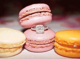 6 دلیل که خانم ها از حلقه ازدواج خود متنفر شده اند!