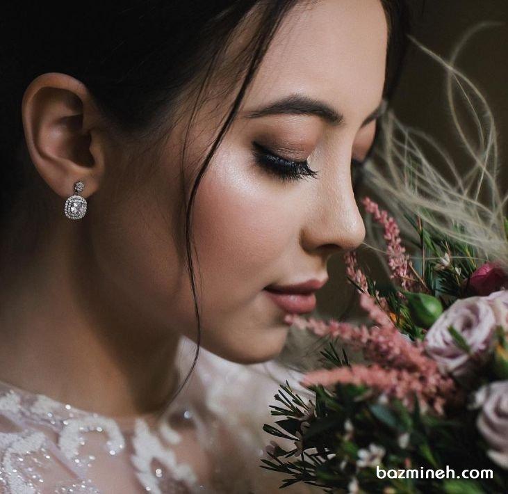 12 لوازم آرایش که برای آرایش عروس الزامی است.