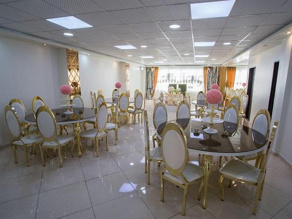 دفتر ازدواج و سالن عقد هانی مون