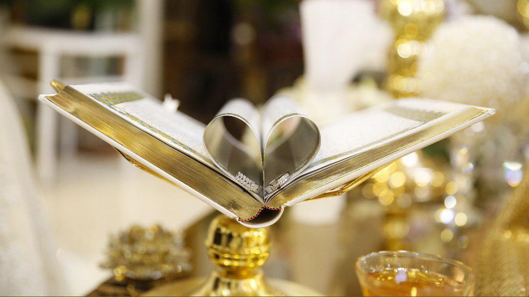 سالن عقد و دفتر ازدواج سعادت آباد - هانی مون
