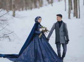 10 نکته طلایی که در عروسی های پاییزی و زمستانه باید رعایت کنید!