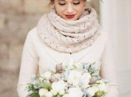 9 ایده برای زیباتر شدن عروسی پاییزی و زمستانه