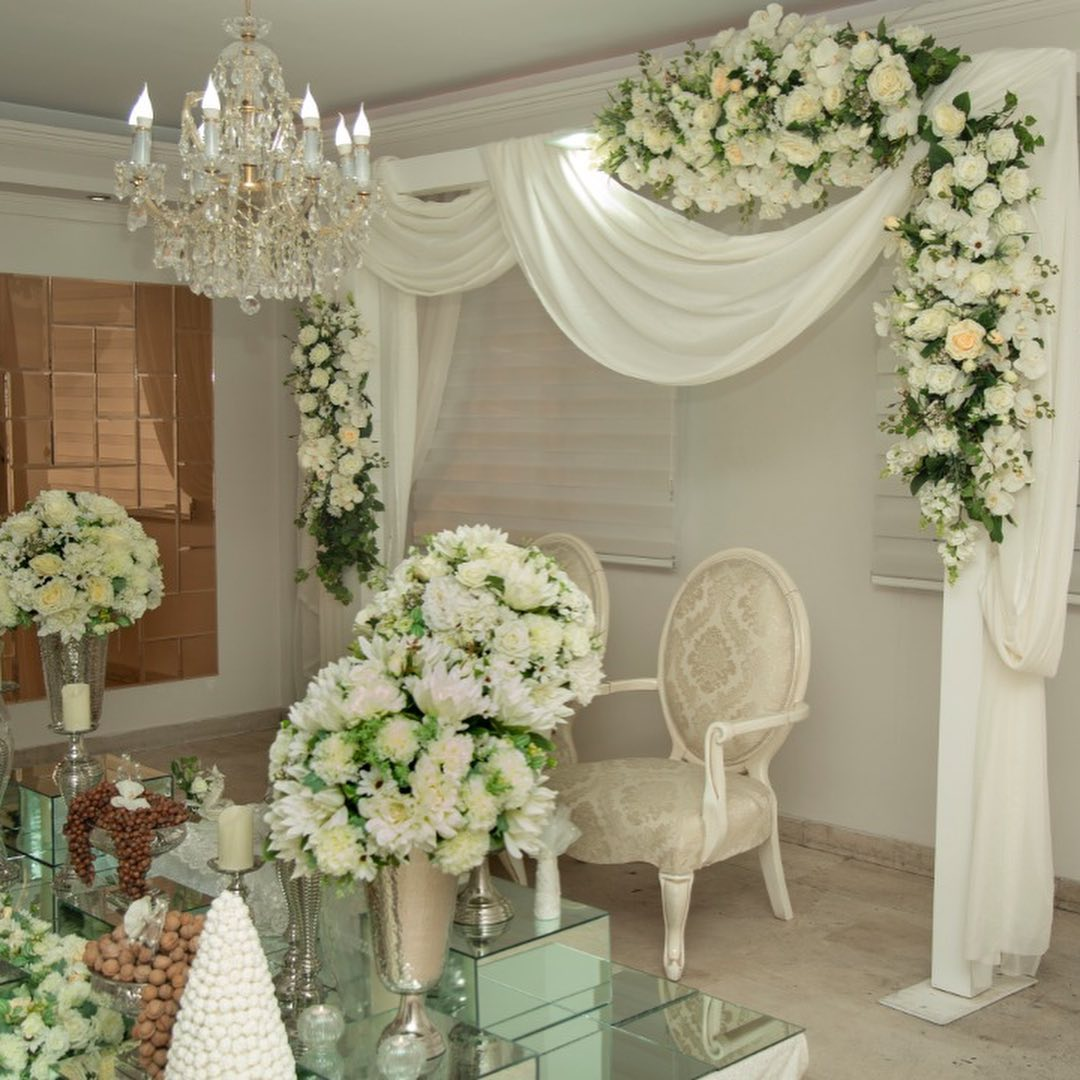 سالن عقد و دفتر ازدواج پارک وی - فرشته - مهرگان