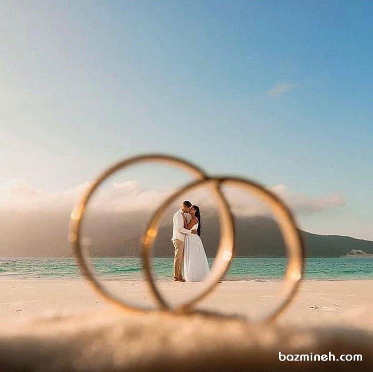 8 نکته که در برگزاری مراسم عروسی تابستانی باید رعایت کنید!