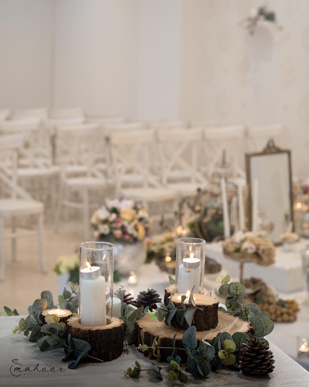 دفتر ازدواج و سالن عقد ماهور