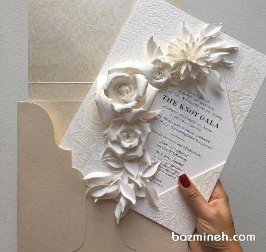 55 متن زیبای کارت دعوت عروسی (کلاسیک، شعر نو، طنز و مذهبی)