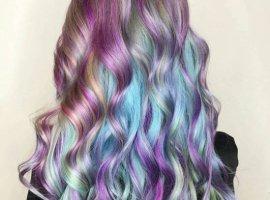 با روش های آمبره، سامبره و بالیاژ برای رنگ مو بیشتر آشنا شوید!