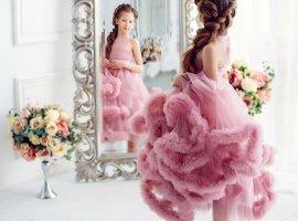 ایده های طراحی لباس کودک برای جشن تولد