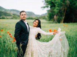 7 ایده برای عکاسی در سالگرد ازدواج