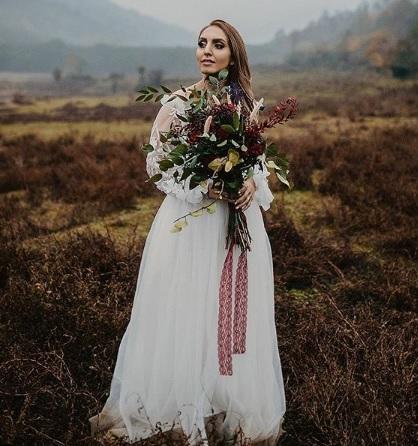 استودیو عکاسی عروس زبرا