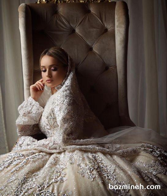 معرفی بهترین آتلیه عروس ها و استودیوهای عروس در شهرهای تهران، مشهد، کرمان، شیراز، اصفهان و شمال کشور