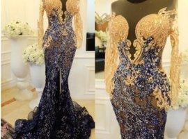 مدل های مناسب برای لباس مادرزن و مادرشوهر در عروسی!