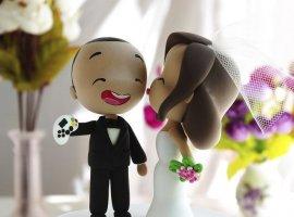 اگر عروس از داماد قدبلندتر بود چه کنیم ؟
