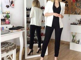 اصول ست کردن لباس ها و  مدل های مانتو مخصوص نوعروسان (الفبای رنگ شناسی و هارمونی رنگ ها)