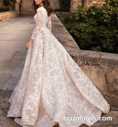 6 اشتباه رایج در انتخاب لباس عروس که ممکن است مرتکب شوید!