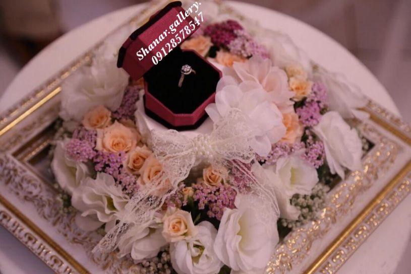 دکوراسیون جشن شانار