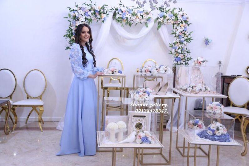 تزئینات نامزدی شانار