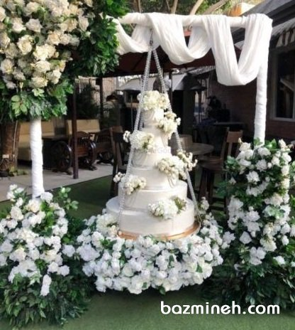 با انتخاب تشریفات عروسی مناسب، هزینه های مربوط به مراسم را کاهش دهید!