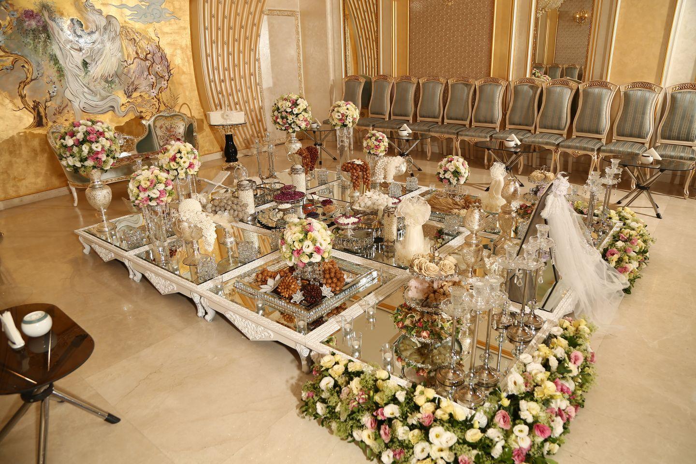 سالن عقد هرمس - دفتر ازدواج لوکس