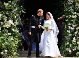 سلبریتی ها لباس عروس خود را چگونه طراحی می کنند؟