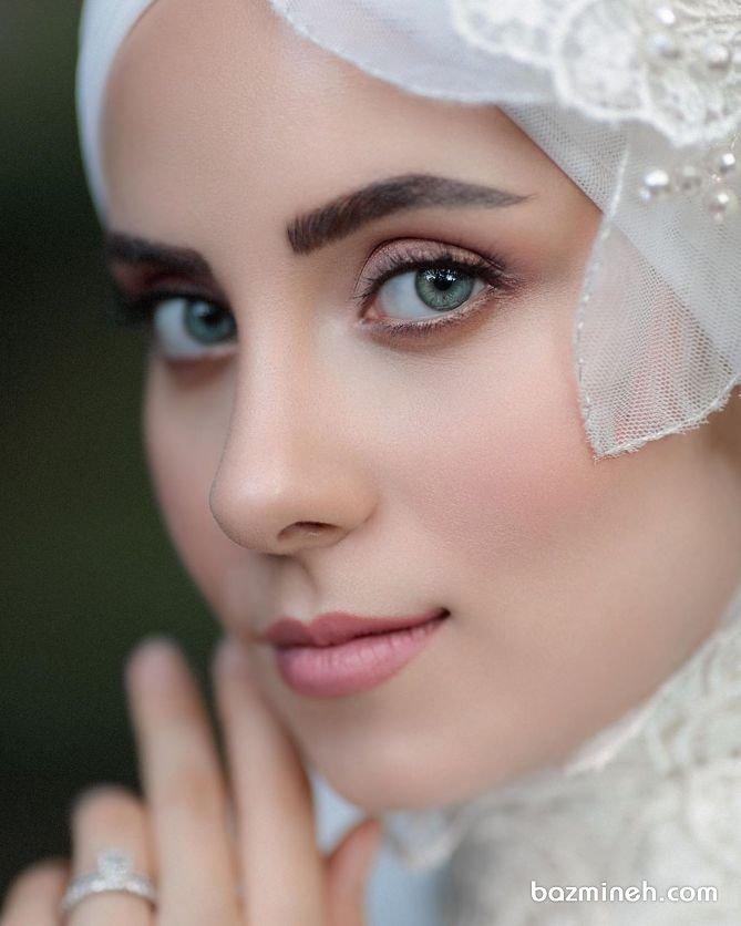 بهترین آرایشگاه های عروس شهر شیراز