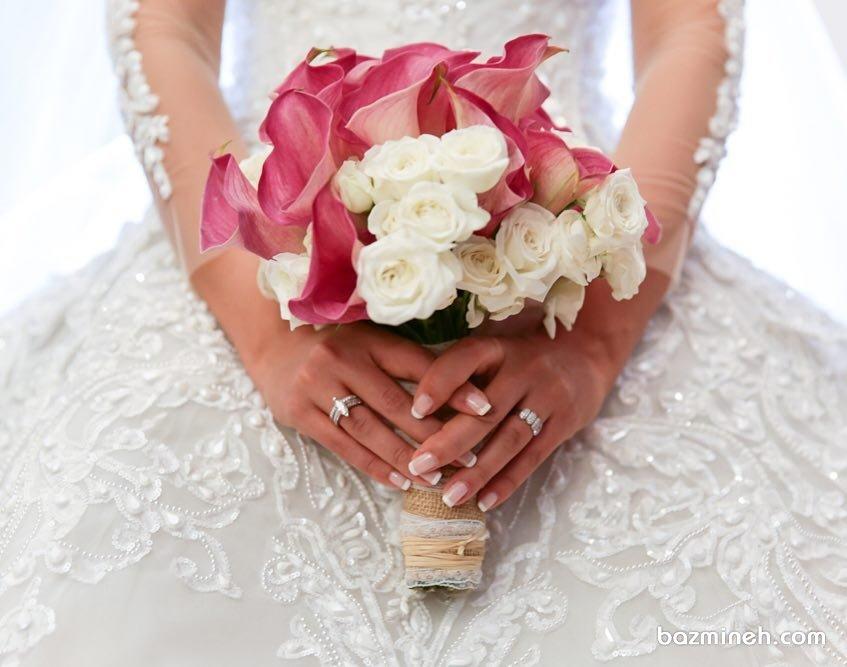 بهترین گل فروشی های شهر شیراز که برای برگزاری جشن های عقد و عروسی مناسب می باشند.