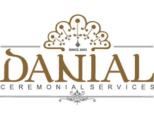 تشریفات مجلل دانیال