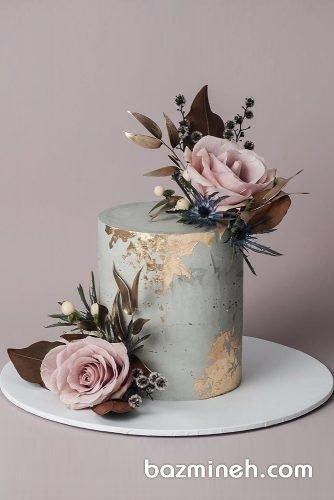 مینی کیک خاص جشن تولد بزرگسال