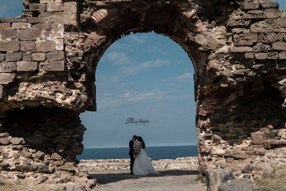 استودیو عروس سانا - استودیو عکس و فیلم